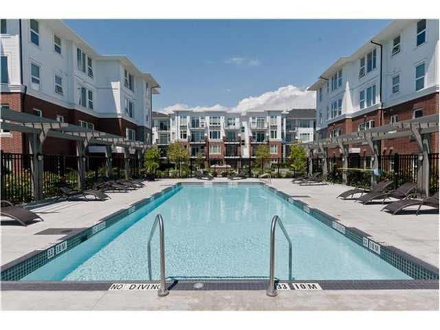 """Photo 19: Photos: 235 9399 ODLIN Road in Richmond: West Cambie Condo for sale in """"MAYFAIR"""" : MLS®# V1117441"""