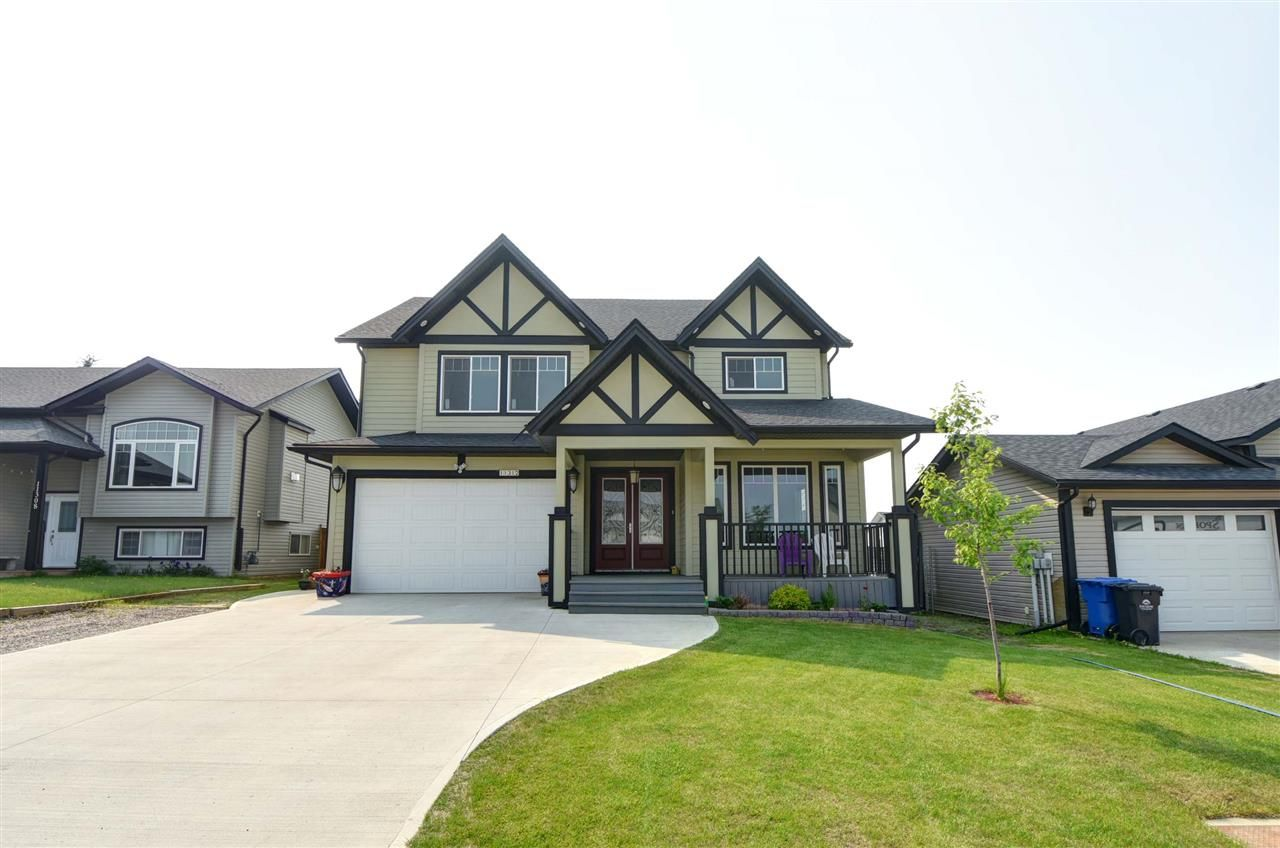 Main Photo: 11312 102 STREET in : Fort St. John - City NW House for sale : MLS®# R2372632