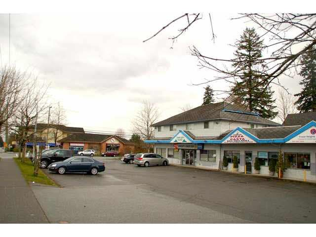 Main Photo: Multi Commercial/residential building in Surreyrty in Kamloops in Surrey: Multi-Family Commercial for sale
