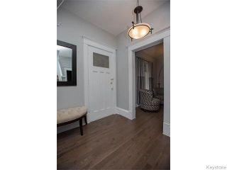 Photo 3: 757 Ashburn Street in WINNIPEG: West End / Wolseley Residential for sale (West Winnipeg)  : MLS®# 1527184