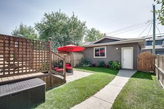 Photo 35: 617 11 Avenue NE in Calgary: Renfrew Semi Detached for sale : MLS®# C4241438