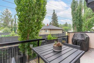 Photo 19: 4 9561 143 Street in Edmonton: Zone 10 Townhouse for sale : MLS®# E4255563
