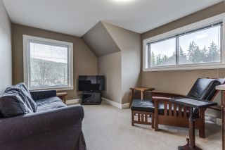 """Photo 18: 3279 BLACK BEAR Way: Anmore House for sale in """"UPLANDS"""" (Port Moody)  : MLS®# R2013219"""