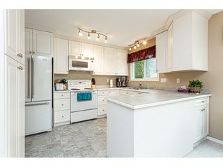 Photo 10: 11 3350 Elmwood Drive in Abbotsford: Central Abbotsford Townhouse for sale : MLS®# R2515809