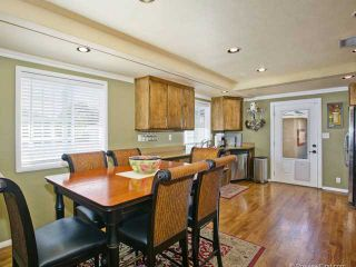 Photo 5: Residential for sale : 3 bedrooms : 4720 51st in San Diego