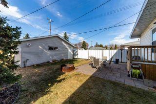 Photo 33: 11416 134 Avenue in Edmonton: Zone 01 House for sale : MLS®# E4252997