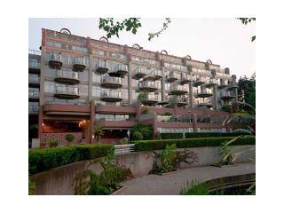 Photo 2: # 424 1515 W 2ND AV in Vancouver: False Creek Condo for sale (Vancouver West)  : MLS®# V1075149