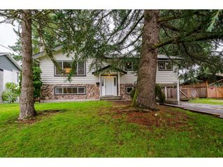 """Main Photo: 4060 204B Street in Langley: Brookswood Langley House for sale in """"Brookswood"""" : MLS®# R2626489"""