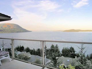 Photo 13: 445 Seaview Way in COBBLE HILL: ML Cobble Hill House for sale (Malahat & Area)  : MLS®# 648790
