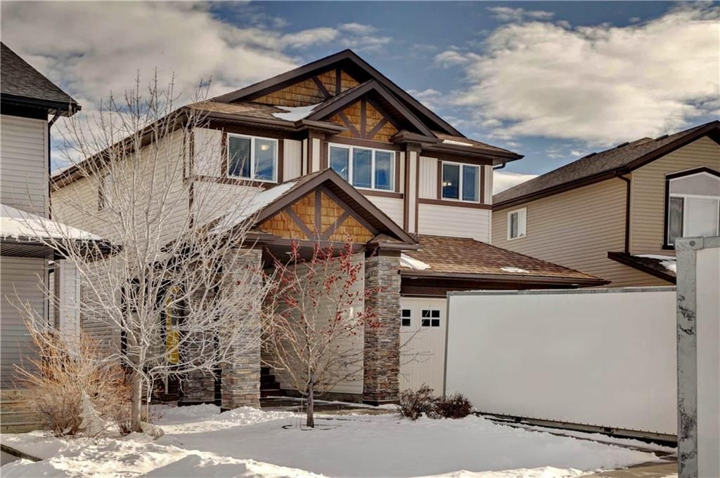 Main Photo: Photos: 10 PRAIRIE SPRINGS Bay SW: Airdrie Detached for sale : MLS®# C4285641