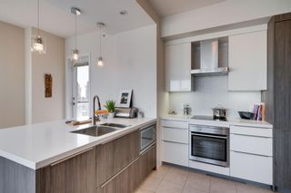 Photo 9: 1702 1053 10 Street SW in Calgary: Beltline Apartment for sale : MLS®# A1153630