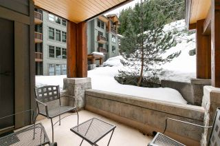 Photo 14: 220 2202 GONDOLA WAY in Whistler: Whistler Creek Condo for sale : MLS®# R2515706