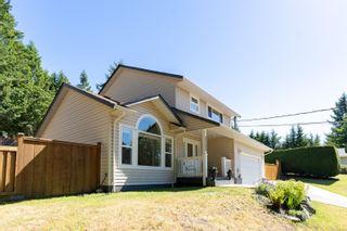 Photo 1: 1168 Kathleen Dr in : Du East Duncan House for sale (Duncan)  : MLS®# 877720