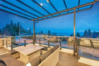 Photo 21: 13531 MARINE Drive in Surrey: Crescent Bch Ocean Pk. House for sale (South Surrey White Rock)  : MLS®# R2543344