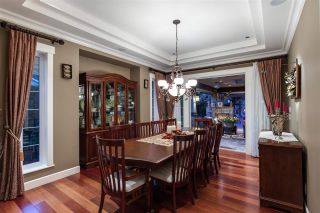 Photo 11: 105 STRONG Road: Anmore House for sale (Port Moody)  : MLS®# R2583452