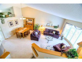Photo 3: 100 Blackwood Bay in WINNIPEG: Fort Garry / Whyte Ridge / St Norbert Residential for sale (South Winnipeg)  : MLS®# 1500601