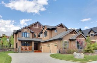 Main Photo: 10 Spring Valley Place SW in Calgary: Springbank Hill Detached for sale : MLS®# A1145385
