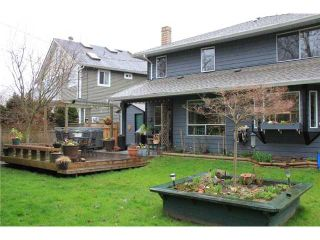Photo 10: 11931 DUNFORD Road in Richmond: Steveston South House for sale : MLS®# V876629