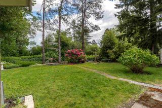 """Photo 32: 3872 ST. THOMAS Street in Port Coquitlam: Lincoln Park PQ House for sale in """"LINCOLN PARK"""" : MLS®# R2588413"""