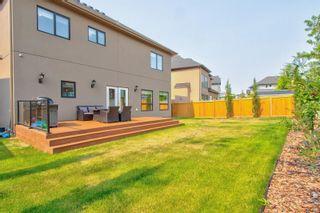 Photo 46: 4111 KENNEDY Green in Edmonton: Zone 56 House for sale : MLS®# E4257097