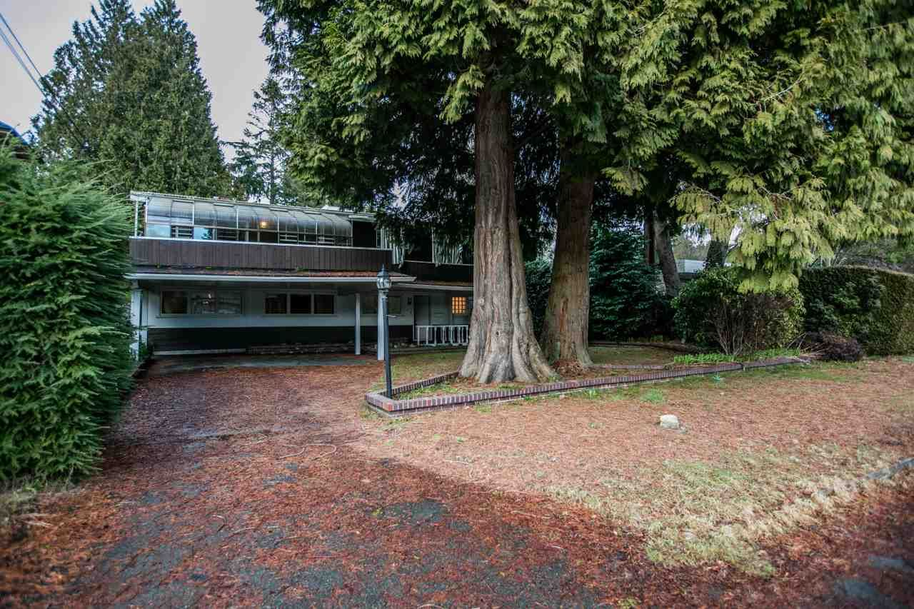 Photo 4: Photos: 3575 W 49TH Avenue in Vancouver: Southlands House for sale (Vancouver West)  : MLS®# R2039128