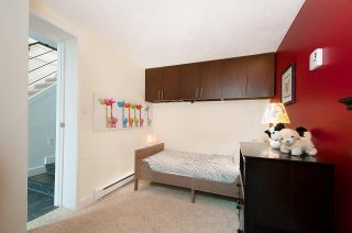 Photo 18: 8 1040 W 7TH Avenue in Vancouver: Fairview VW Townhouse for sale (Vancouver West)  : MLS®# R2401191