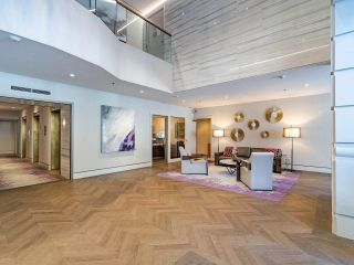 Photo 29: 1705 909 BURRARD Street in Vancouver: West End VW Condo for sale (Vancouver West)  : MLS®# R2557342