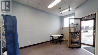 Photo 8: 121 JASPER STREET in Hinton: Office for lease : MLS®# AWI51785