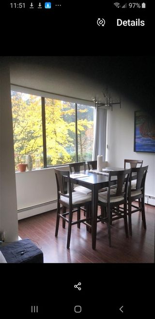 """Photo 2: 310 4105 MAYWOOD Street in Burnaby: Metrotown Condo for sale in """"TIME SQUARE"""" (Burnaby South)  : MLS®# R2588849"""