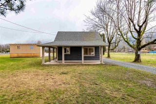 Photo 2: 51584 OLD YALE Road in Rosedale: Rosedale Center House for sale : MLS®# R2541285