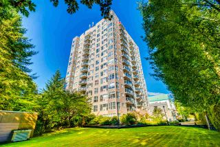 Photo 1: 1101 9830 WHALLEY BOULEVARD in Surrey: Whalley Condo for sale (North Surrey)  : MLS®# R2330200