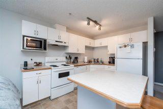 Photo 9: 319 10535 122 Street in Edmonton: Zone 07 Condo for sale : MLS®# E4255069