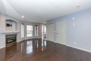 Photo 3: 6 5281 TERWILLEGAR Boulevard in Edmonton: Zone 14 Townhouse for sale : MLS®# E4242639