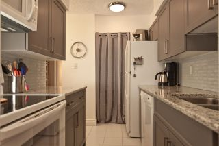 Photo 11: 204 47 AGNES STREET in New Westminster: Downtown NW Condo for sale : MLS®# R2433658