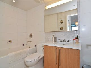 """Photo 10: PH6 251 E 7TH Avenue in Vancouver: Mount Pleasant VE Condo for sale in """"DISTRICT"""" (Vancouver East)  : MLS®# R2542420"""