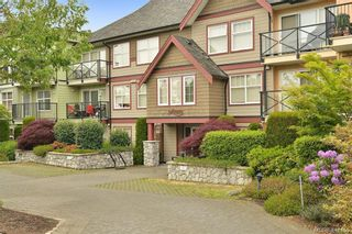 Photo 1: 103 1618 North Dairy Rd in VICTORIA: SE Cedar Hill Condo for sale (Saanich East)  : MLS®# 822063