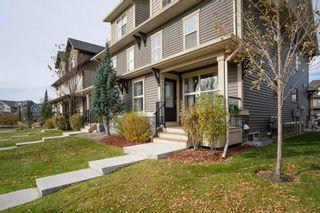 Photo 30: 402 50 Belgian Lane: Cochrane Row/Townhouse for sale : MLS®# A1153936