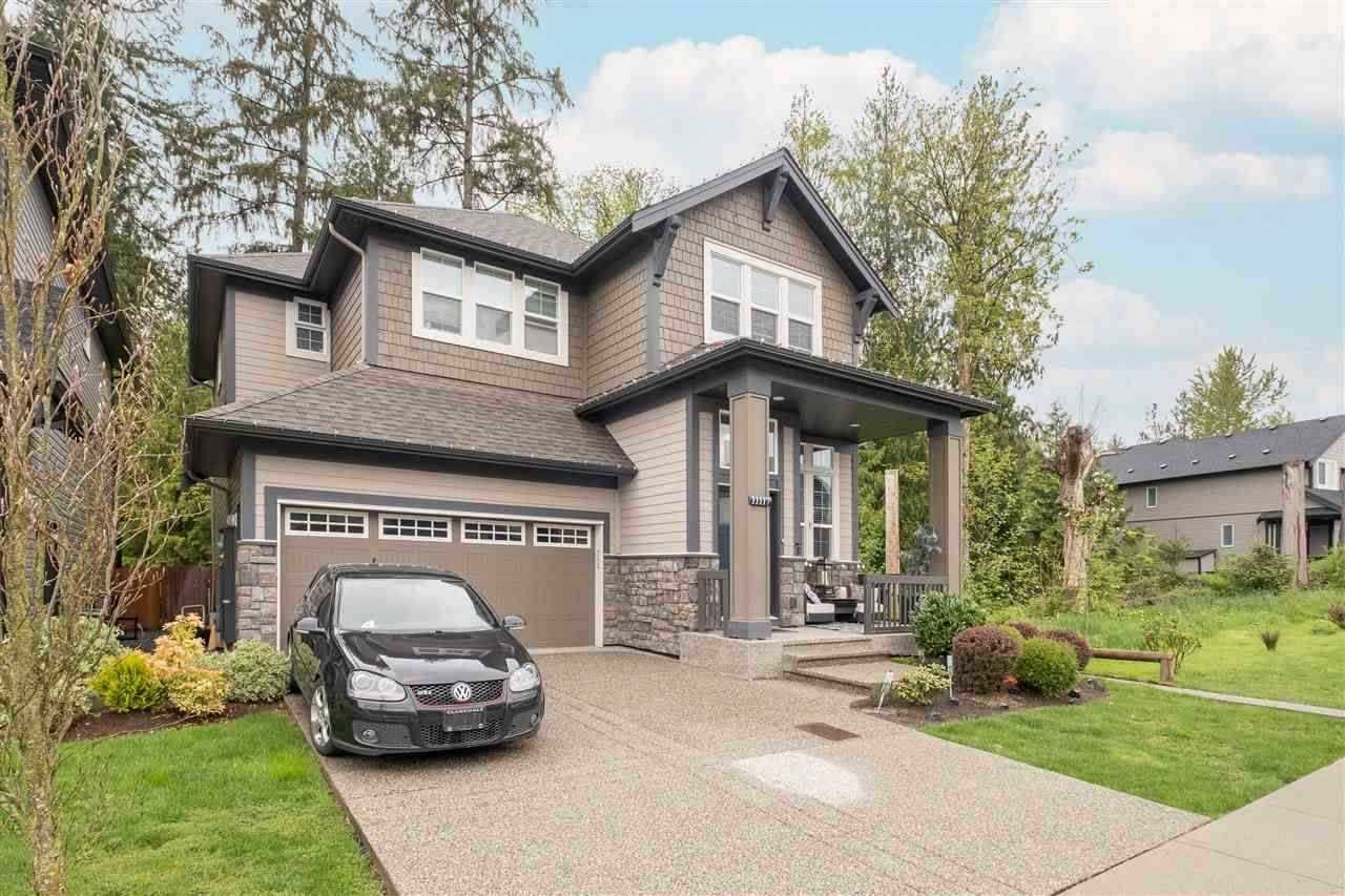 "Main Photo: 11117 239 Street in Maple Ridge: Cottonwood MR House for sale in ""Cliffstone"" : MLS®# R2576080"