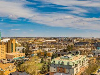 Photo 40: 1505 318 26 Avenue SW in Calgary: Mission Condo for sale : MLS®# C4182671
