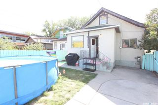 Photo 29: 620 3rd Avenue North in Saskatoon: City Park Residential for sale : MLS®# SK860930