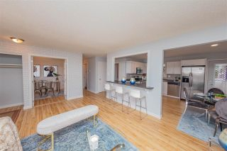 Photo 10: 25 GARNET Crescent: Sherwood Park House for sale : MLS®# E4237964