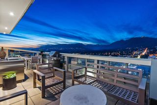 """Photo 3: 2403 125 E 14 Street in North Vancouver: Central Lonsdale Condo for sale in """"Centreview"""" : MLS®# R2595571"""