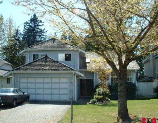 Main Photo: 16262 11A AV in White Rock: King George Corridor House for sale (South Surrey White Rock)  : MLS®# F2608519