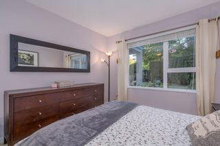 "Photo 12: 115 4723 DAWSON Street in Burnaby: Brentwood Park Condo for sale in ""COLLAGE"" (Burnaby North)  : MLS®# R2212643"