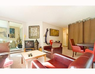 """Photo 1: 209 1345 COMOX Street in Vancouver: West End VW Condo for sale in """"TIFFANY COURT"""" (Vancouver West)  : MLS®# V651630"""