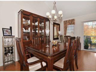 "Photo 3: 14 20788 87TH Avenue in Langley: Walnut Grove Townhouse for sale in ""Kensington Village"" : MLS®# F1323786"