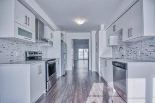 Photo 3: 32 Shawfield Way in Whitby: Pringle Creek House (2 1/2 Storey) for lease : MLS®# E5398801