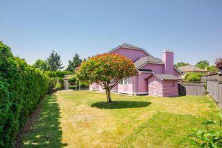 "Photo 40: 8576 142 STREET Street in Surrey: Bear Creek Green Timbers House for sale in ""Brookside"" : MLS®# R2598904"