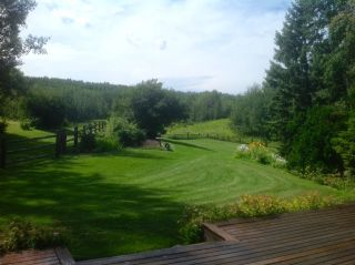 Photo 2: 1129 Township Road 544: Rural Lac Ste. Anne County House for sale : MLS®# E4236356