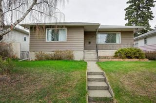 Main Photo: 2108 24 Avenue NW in Calgary: Banff Trail Detached for sale : MLS®# A1105553